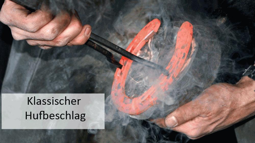 Hufbeschlag Torsten Becker